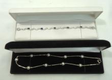Costume Bracelet & Necklace