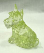 Boyd Glass Scotty Dog