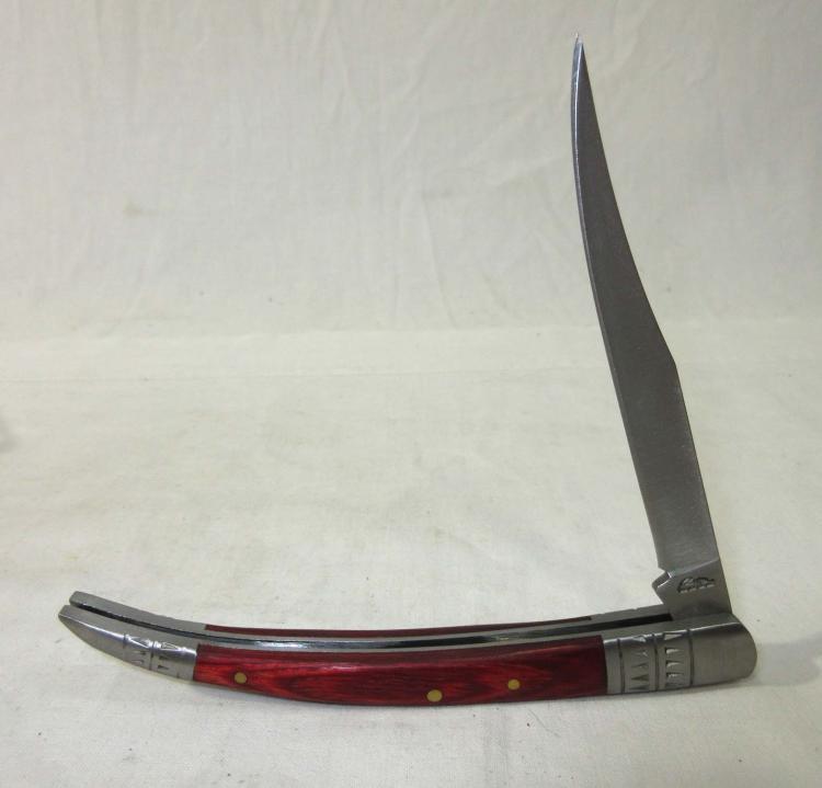 Spanish Pocket Knife