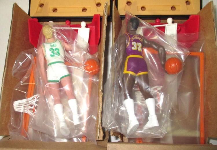 4 Sports Figures