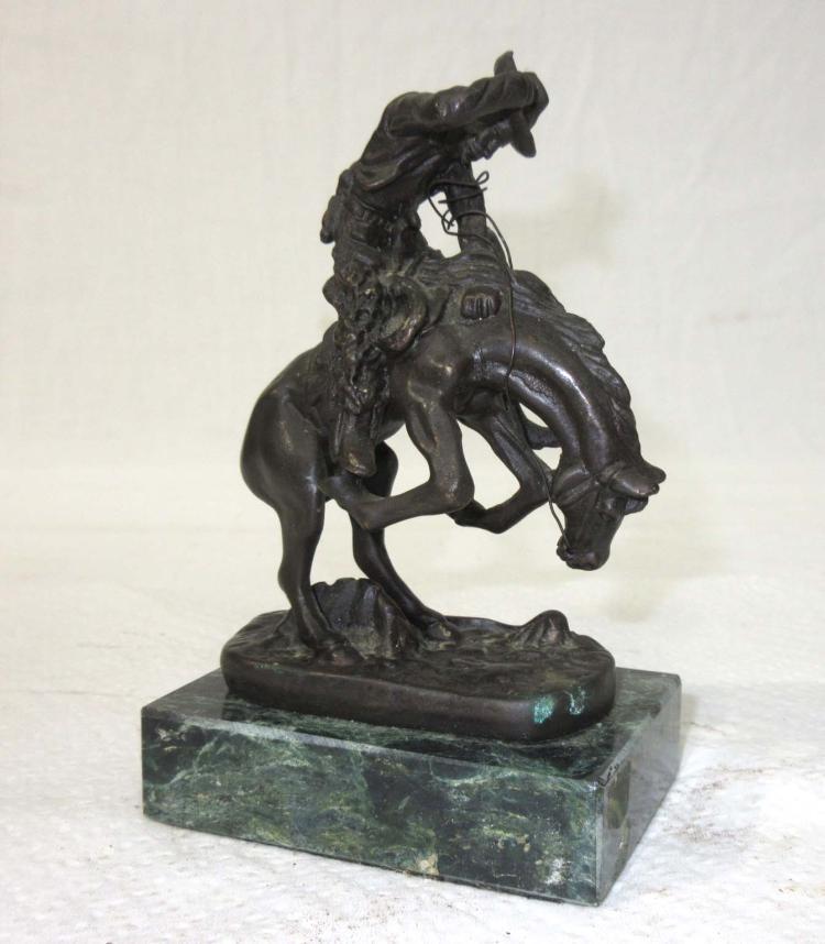 Small Bronze Western Bronze