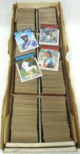Lg. Lot Mint 1989 Bowman Baseball Cards
