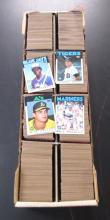 Mint Lot 1986 Topps Baseball Cards