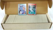 Box Mint 1985 Fleer Baseball Cards