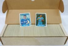 Box Mint 1982 Fleer Baseball Cards