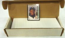Box Mint 1989 Upper Deck Baseball Cards