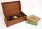 Thorens Music Box & 20 Discs