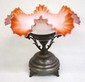 Victorian Brides Bowl & Stand