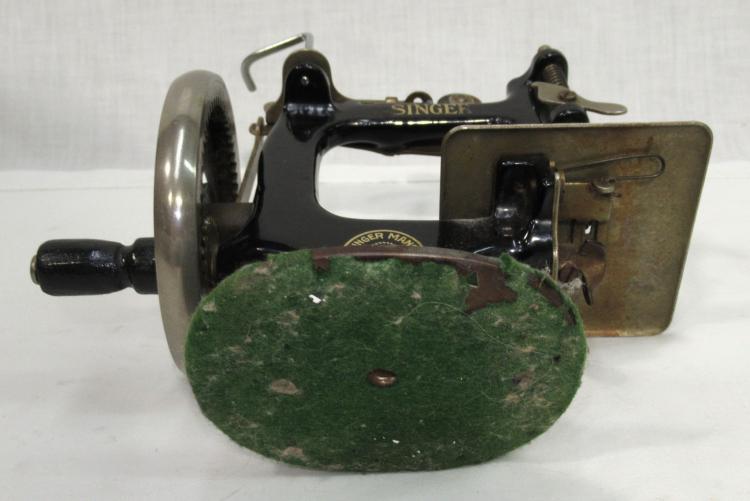 child sewing machine