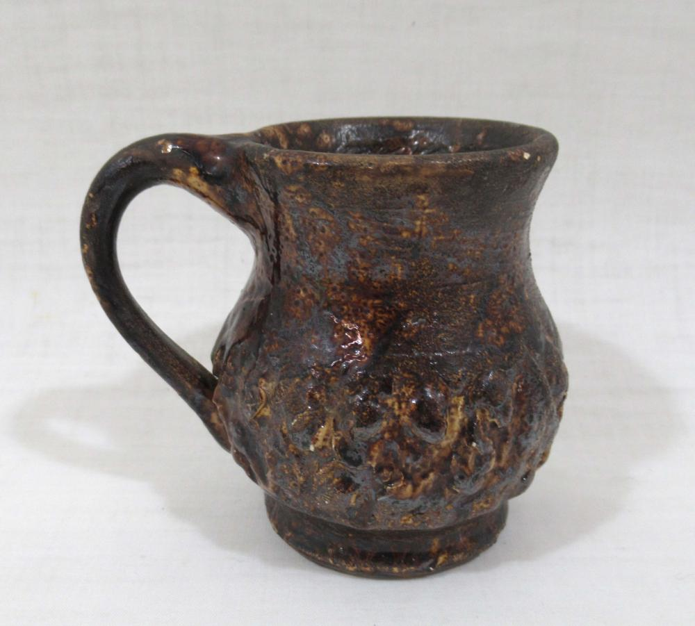 Evans Pottery Mug
