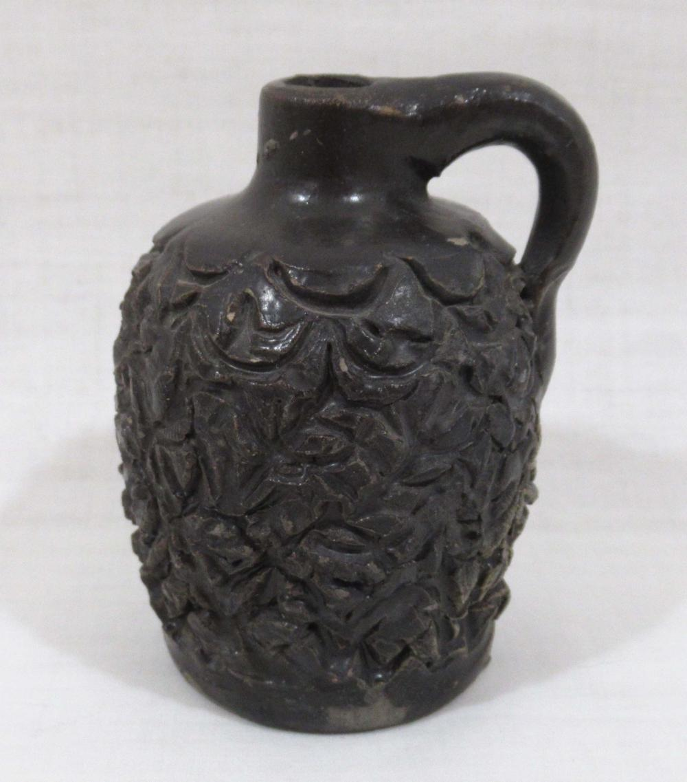 Evans Pottery Miniature Jug