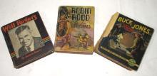 3 Children's Books