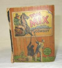 Big Little Book 1935 Tim Mix