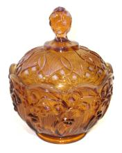Fenton Covered Dish
