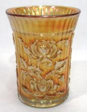 Imperial Carnival Glass Tumbler