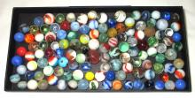 Lg Lot of Marbles