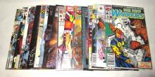 20 Mint Unread Comic Books