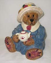 Boyd's Bear Cookie Jar