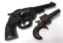 2 Toy Pistols