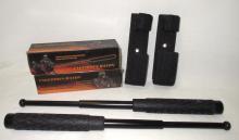 2 Takedown Batons