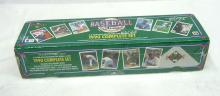 Sealed Box 1990 Upper Deck Baseball Cards
