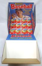 Full Case Donruss Baseball Wax Packs