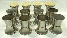 12 Dixie Cup Holders