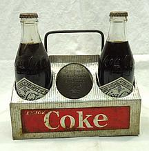 Coca Cola Carrier