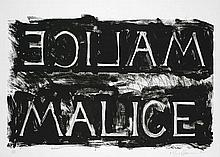 Malice, 1980