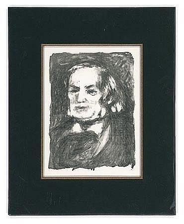 Pierre Auguste Renoir 1900