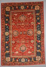 ORIENTAL RUGS FROM AMERICAN ESTATES | 29