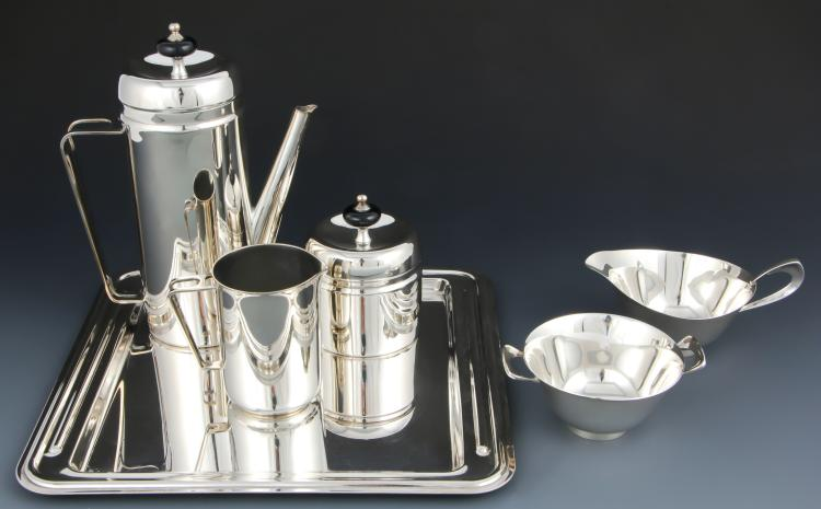 Modern Coffee Service Group