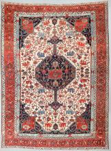 Oriental Rugs & Textile Arts from American Estates | 23