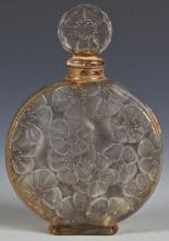 Lalique Volnay Chypre Perfume Bottle