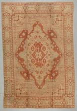 ORIENTAL RUGS FROM AMERICAN ESTATES | 31