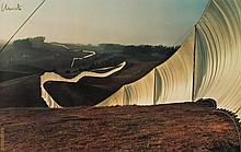 Christo and Jeanne-Claude (b. 1935)