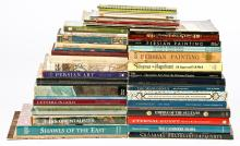 Library of Islamic and Near East Art Reference Books
