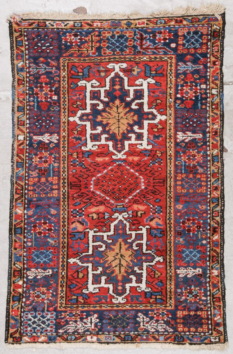 Antique Karadja Rug 2 39 10 39 39 X 4 39 4 39 39 86 X 132 Cm