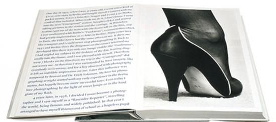 Helmut Newton 1920-2004 (American) Sumo. Published by London: Taschen, 1999, 1999. First edition. Signed by Helmut Newton and number...