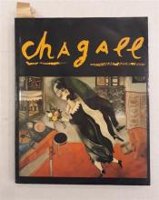 Susan Compton (author), Chagall. Hardcover, Weidenfeld & Nicolson, London, 1985.
