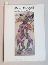 Marc Chagall and the Jewish Theater, published by the Guggenheim Musesum, New York, 1992.
