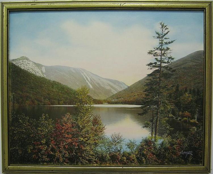 CHARLES SAWYER (American, 1868-1954