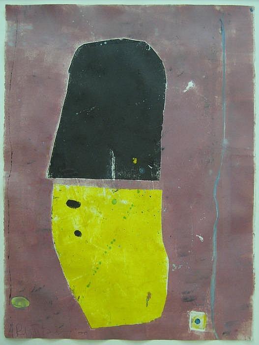 ROBERT BARIBEAU (American, born 1949)
