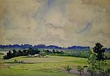 ARTHUR STEWART (American, 1915- )