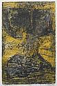 OMAR EL NAGDI (Egyptian, born 1931), Omar El-Nagdi, Click for value