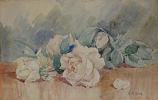 H. M. CLARK (American, 19th/20th century)