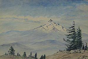 MARY S. HEDRICK (American, 1869-1956)