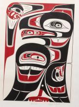 Richard Shorty, 21 x 15 1/2 in. (53.3 x 39.3 cm)