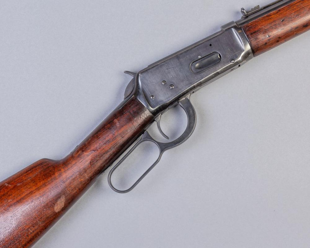 Winchester, Model 94 lever action rifle,