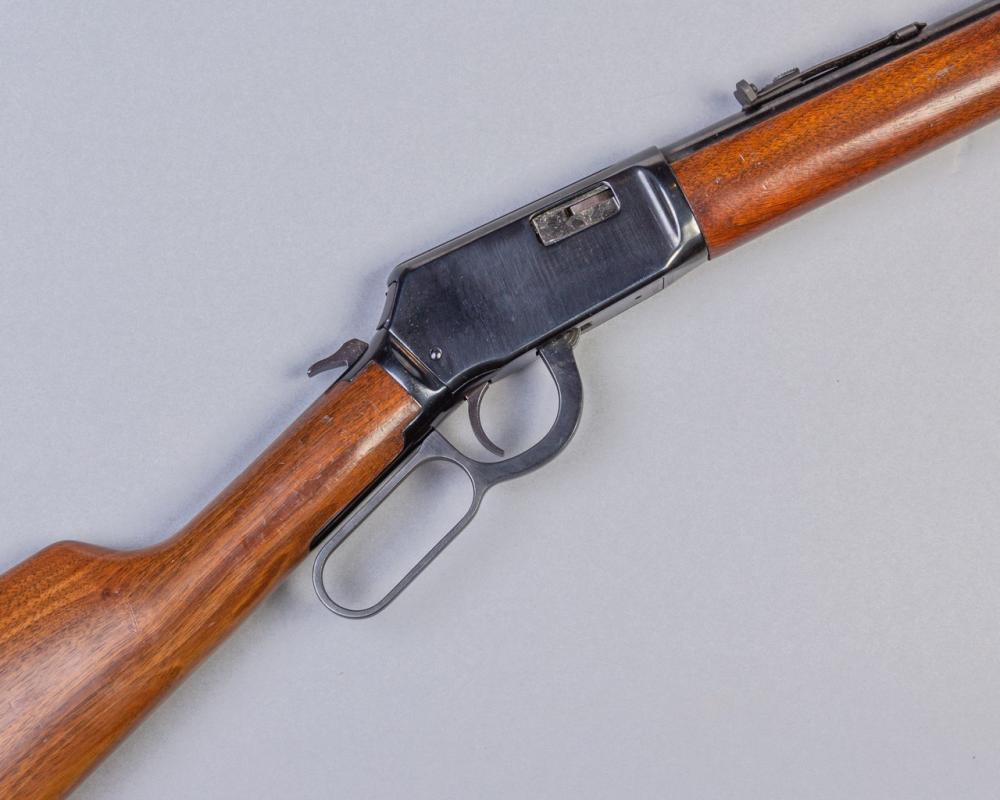 Winchester, 9422 lever action rifle,